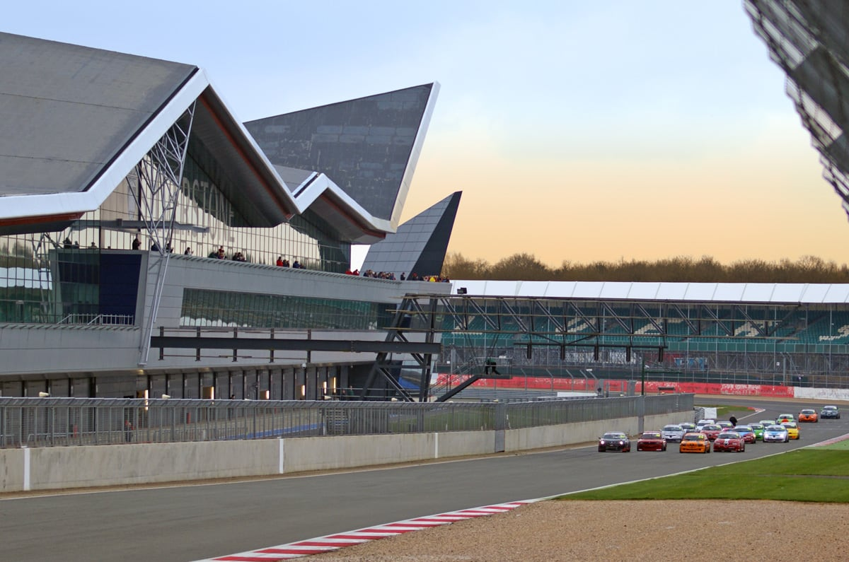 Silverstone 2019 Preview
