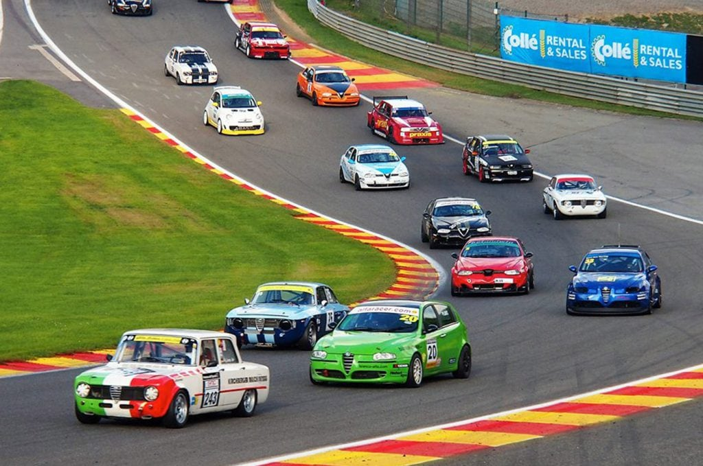 Photo: Hadorn Racing Bern