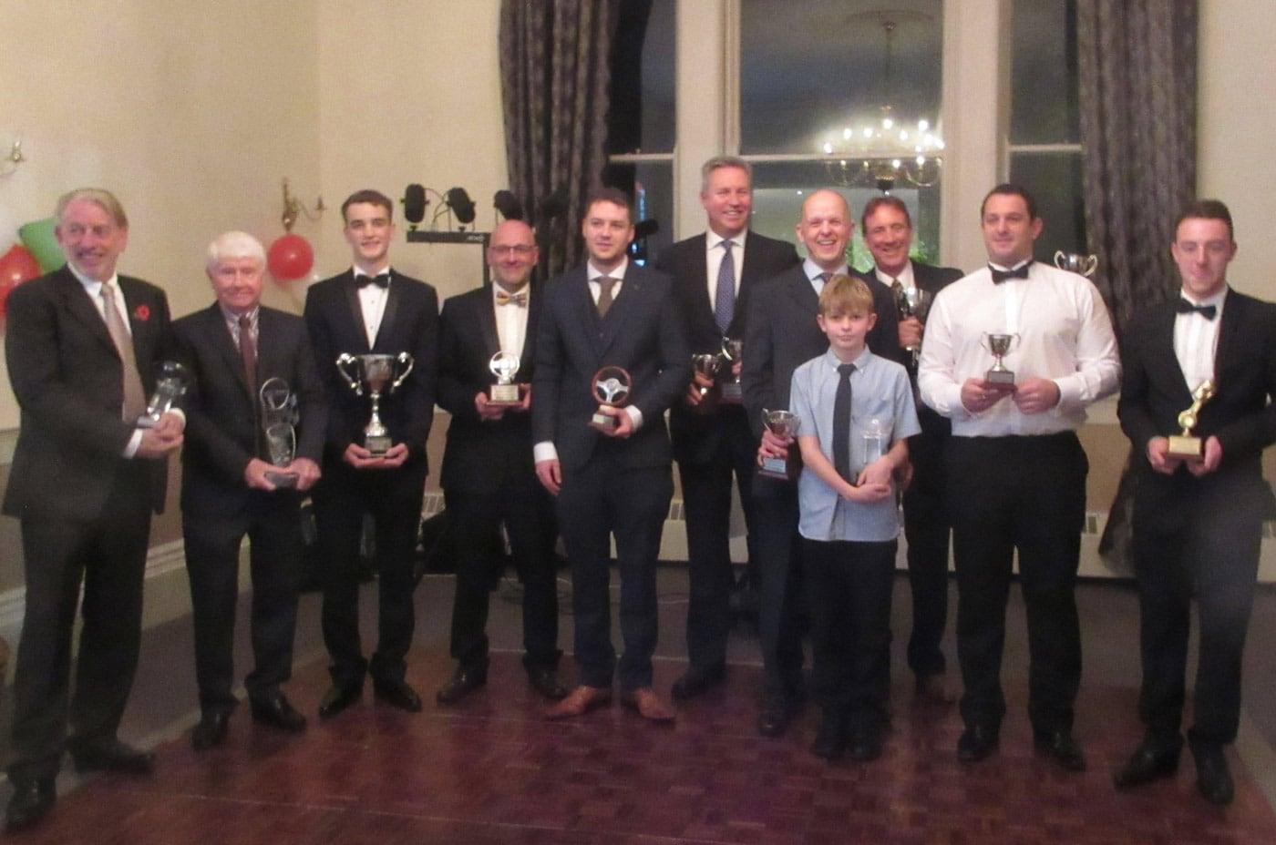 Awards Dinner 2016