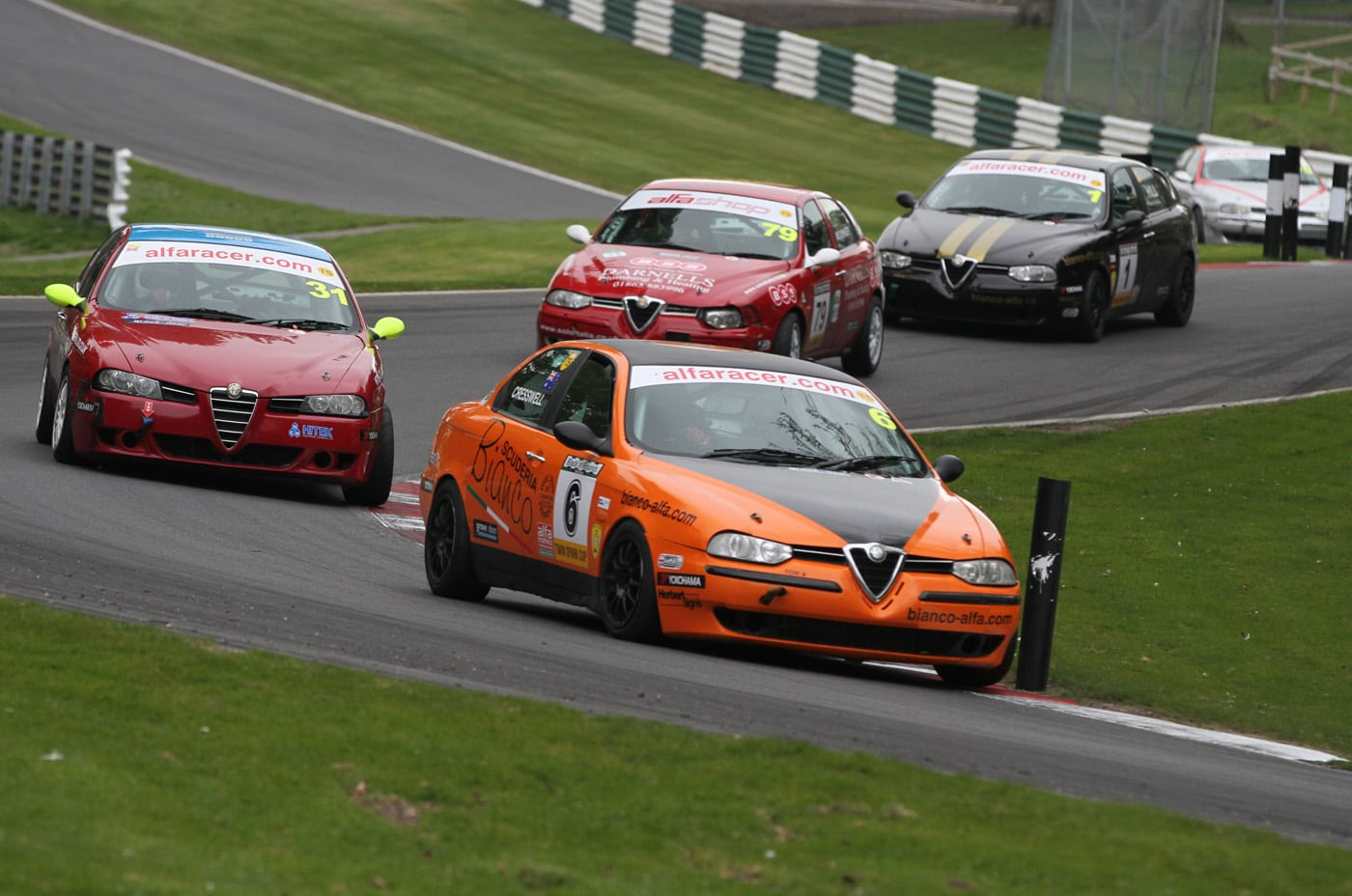Cadwell Park 2018 Preview
