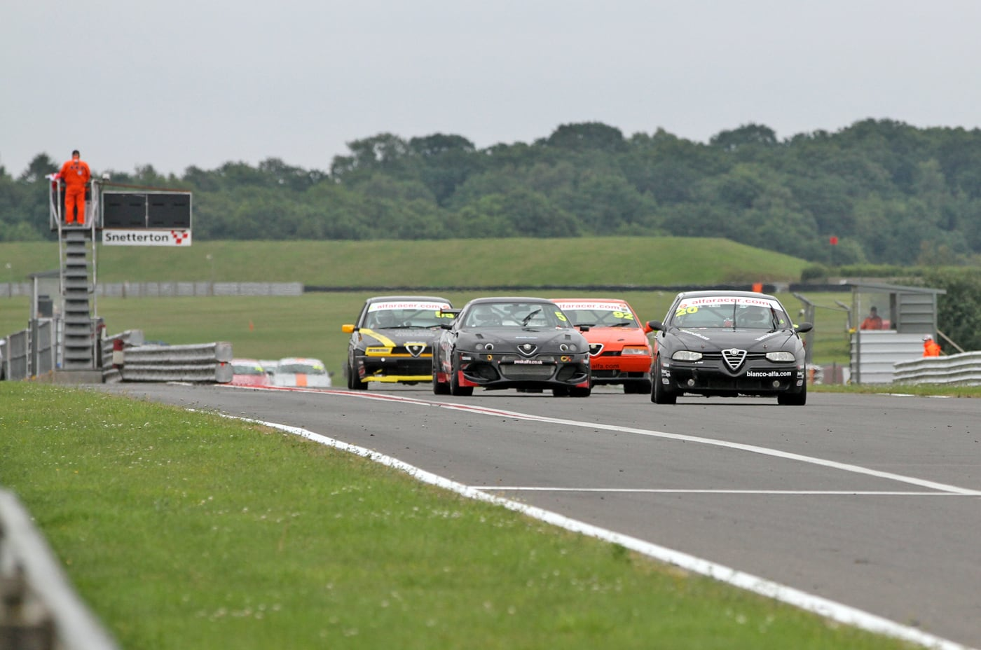 Snetterton 2018 Preview