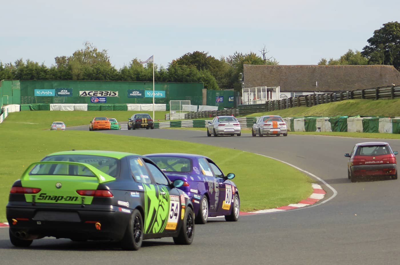 Mallory Park 2019 Preview
