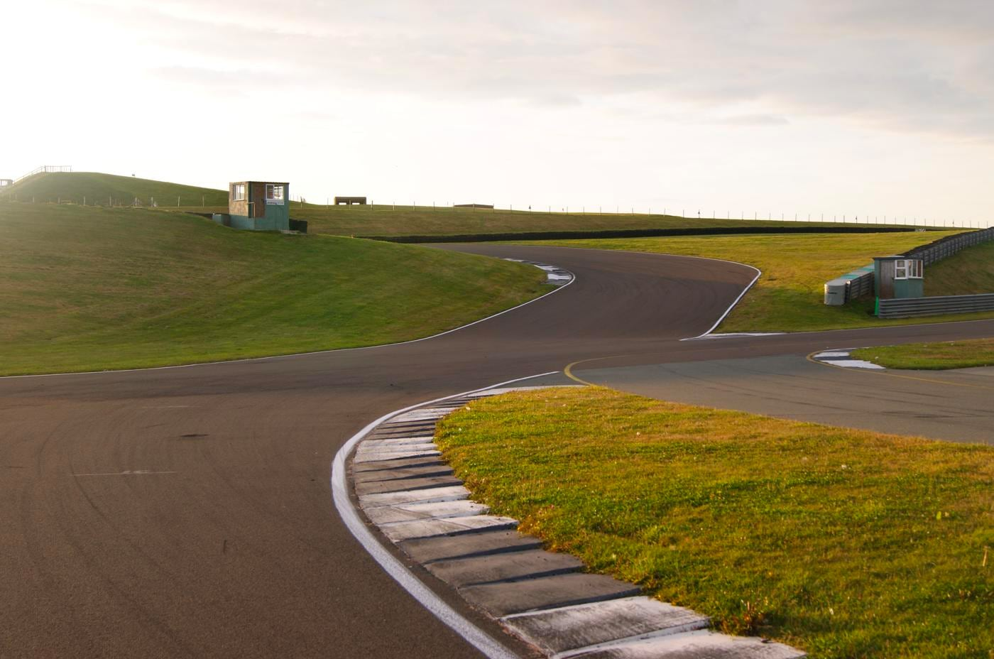 Anglesey 2018 Preview