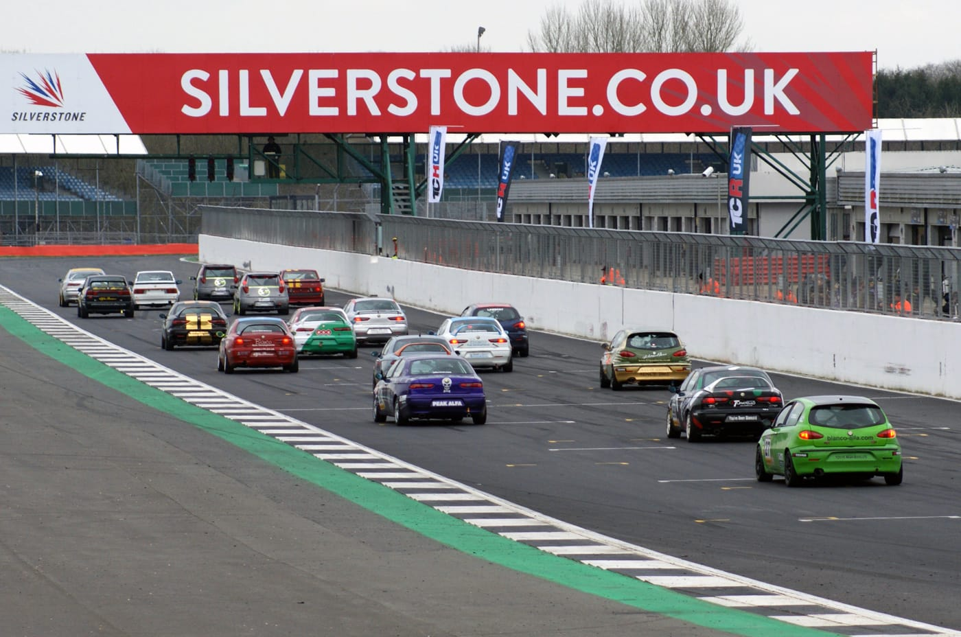 Silverstone 2018 Preview