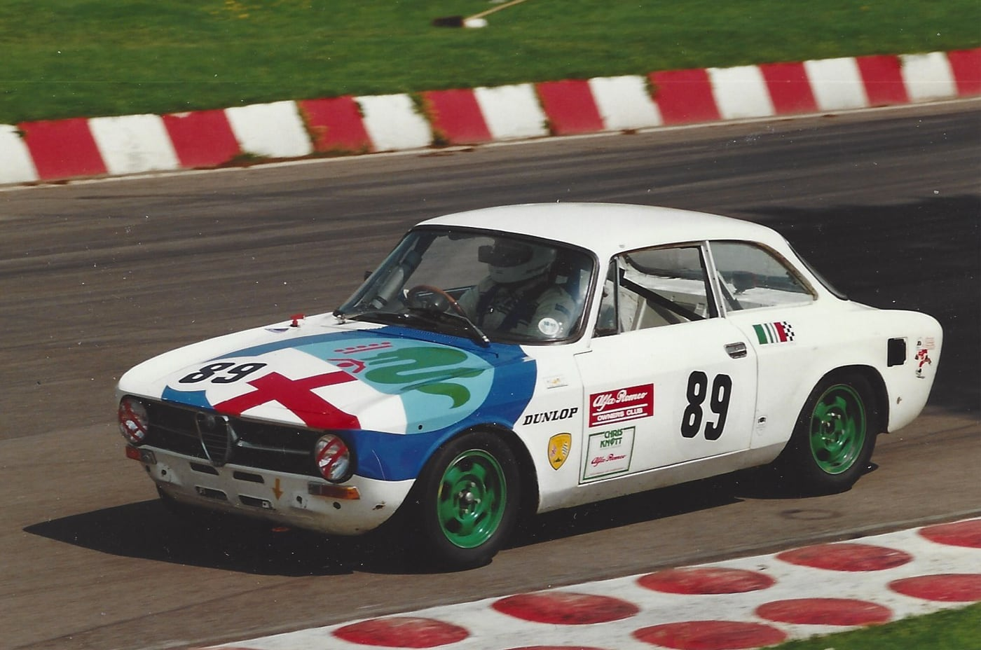 Classic Alfa Challenge Preview