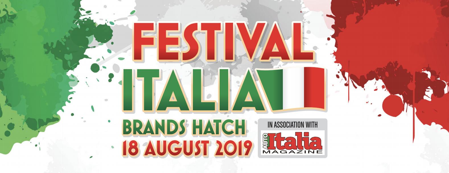 Festival Italia Preview