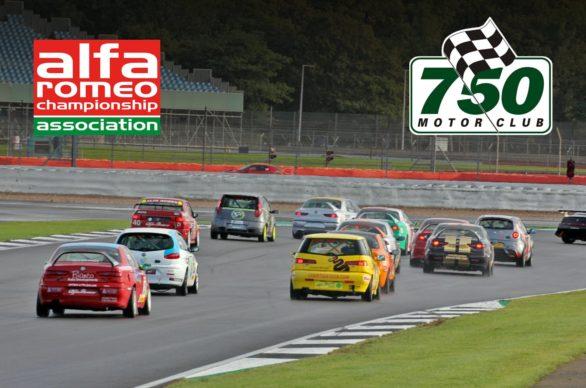 Alfa Romeo Championship - 750MC