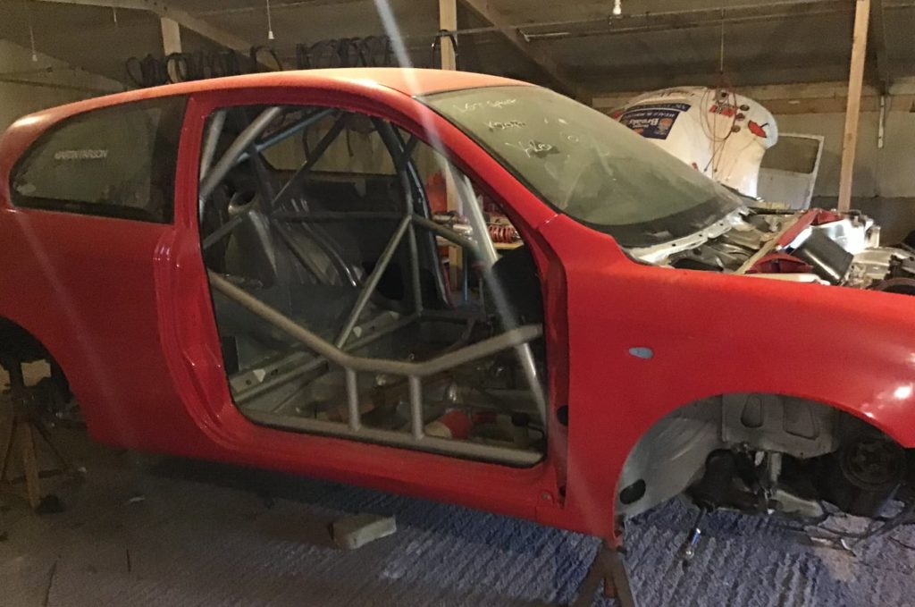 Alfa Romeo - 147 Cup Car for sale